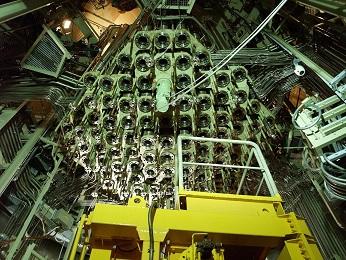 ツヴェンテンドルフ原子力発電所 ( Kernkraftwerk Zwentendorf ver-3 )