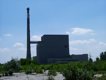 ツヴェンテンドルフ原子力発電所 ( Kernkraftwerk Zwentendorf ver-0 )