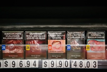 Plain Packaging Act
