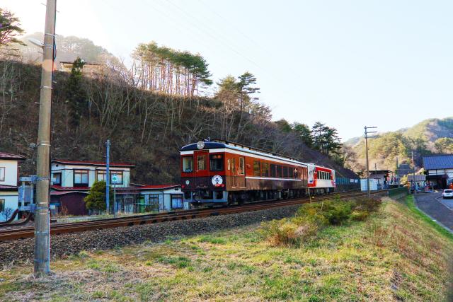 田野畑駅9