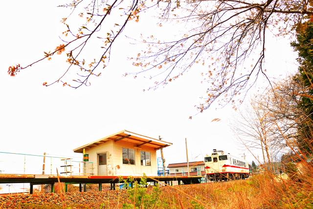 津軽線浜名