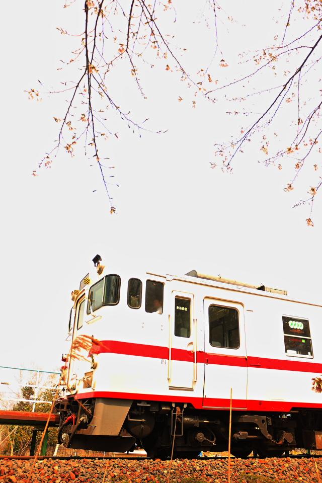津軽線浜名2
