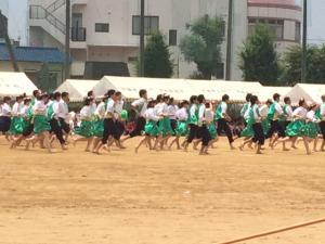 体育祭 VOL1