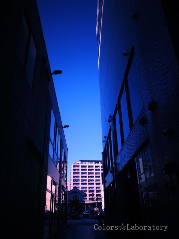 空が青かった日に 1