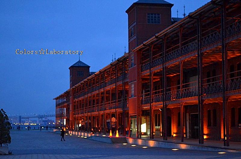 赤レンガ倉庫 11