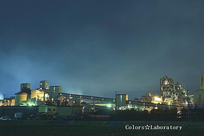2015 2月21日 糸魚川工場 22