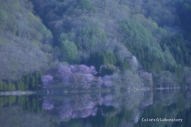 2015 5月2日 中綱湖 2A