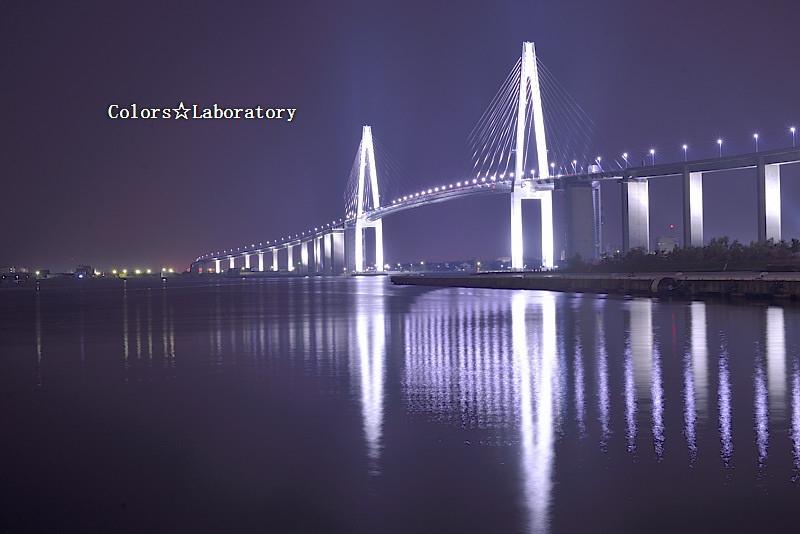 2015 4月29日 新湊大橋 2B