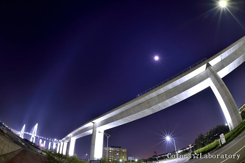 2015 4月29日 新湊大橋 1A