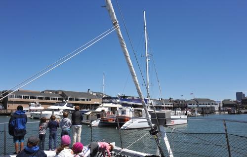 Pier 39, SF