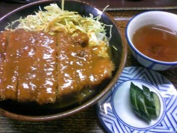 シモショク カツ丼ソース