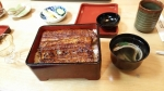 札幌で食べるうなぎ
