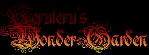 Teruterus Wonder Garden ロゴ赤1