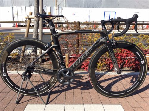 wilier2015-cento Air-trial