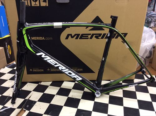 MERIDA2014-SCULTURA CF907-frame-side