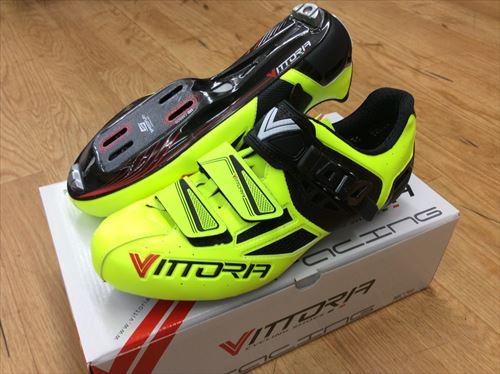 vittoria shoes-speed-fluoyel