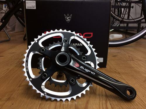 sugino-ox801-4630クランク