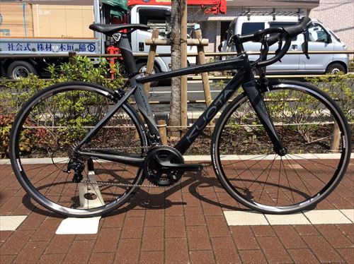 kuota2013-kuraro ultegra-black-side