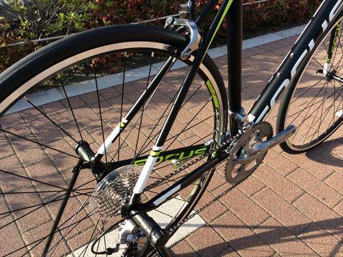 focus-Culebro SL3-seat