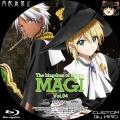 マギ The kingdom of magic_4c_BD