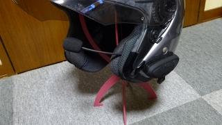 ヘルメット用ブルートゥース