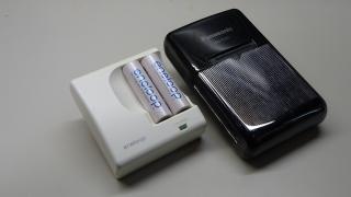 エネループ充電器比較