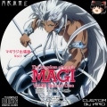 マギ The kingdom of magic_8b_BD