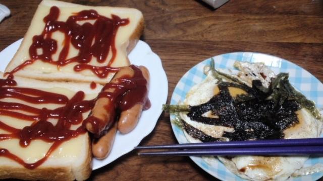 150330_朝食