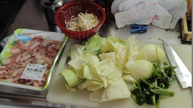 150415_肉野菜炒め2