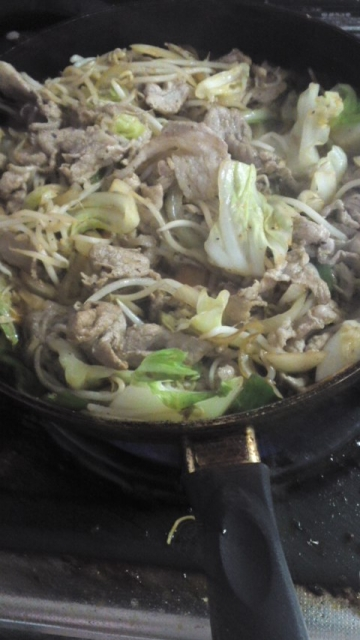 150423_肉野菜炒め07