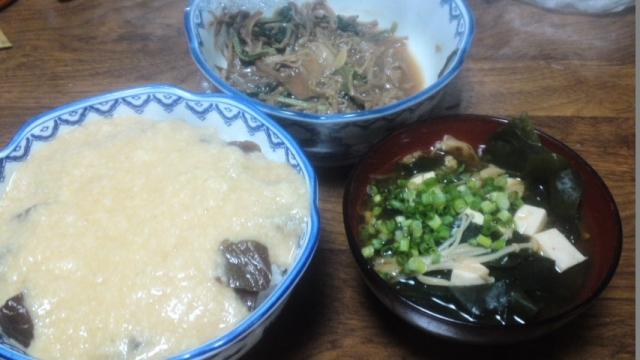 150529_漬け丼&赤出汁08