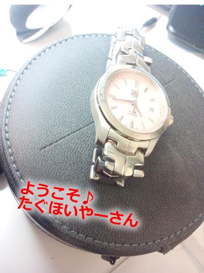 タグ・ホイヤーなどのブランド時計を売りたいなら京都大吉西院店でどうぞ。賢く換金