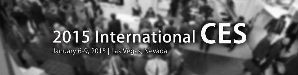 2015 International CES logo_image