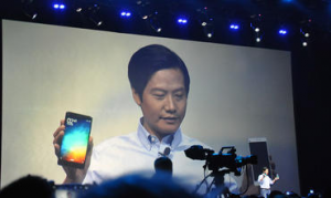 Xiaomi_Lei Jun_Mi_Note_image