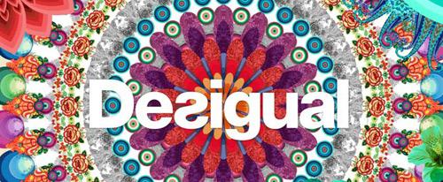 Deaigual(ディジガル/デシグアル)の通販ならDekawearにおまかせ下さい