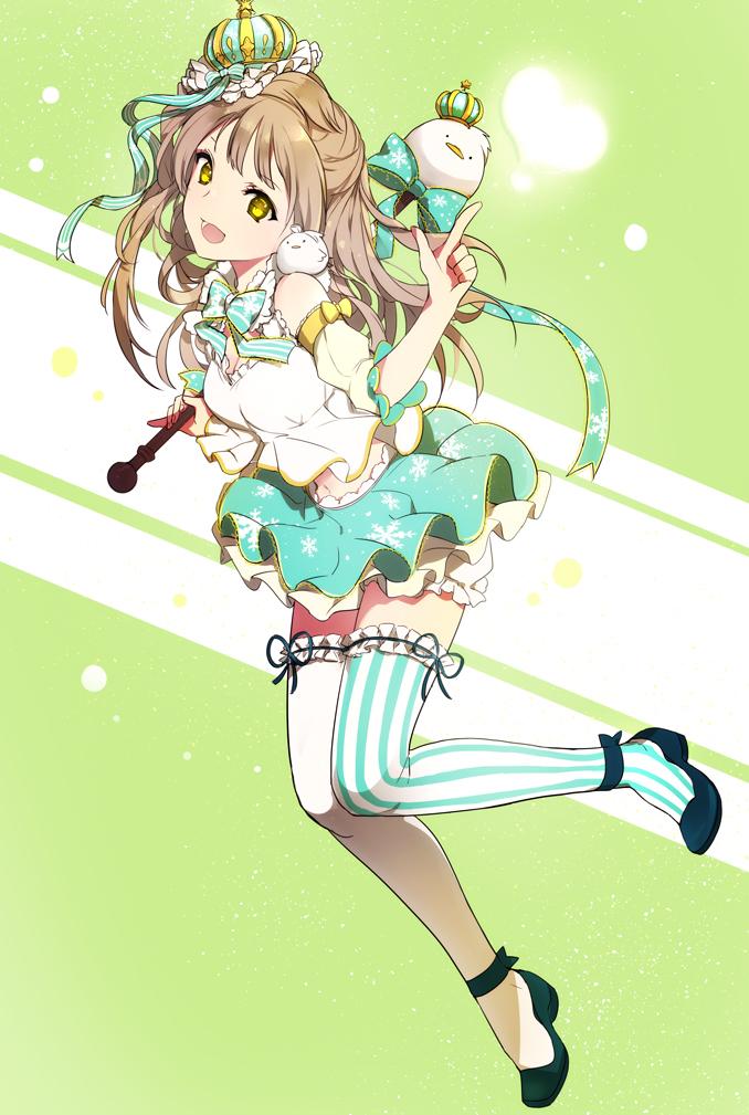 ラブライブ! 南ことり / LoveLive! Minami Kotori #1605