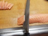サーモン海鮮サラダ22