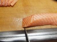 サーモン海鮮サラダ23