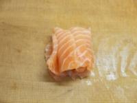 サーモン海鮮サラダ26