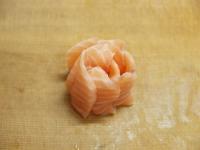 サーモン海鮮サラダ27