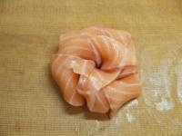 サーモン海鮮サラダ28