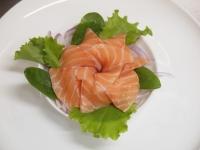 サーモン海鮮サラダ30