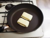 焼きチーズ餅海苔巻き12