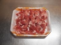 豚肉の竜田揚げ37