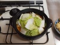 鶏団子キムチ鍋80