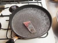 エイの味噌煮31