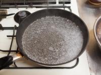 エイの味噌煮34