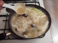 エイの味噌煮42
