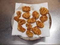 マーマレード甘酢のチキン南蛮36