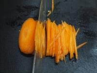 鶏とキャベツのトマトカレー鍋53